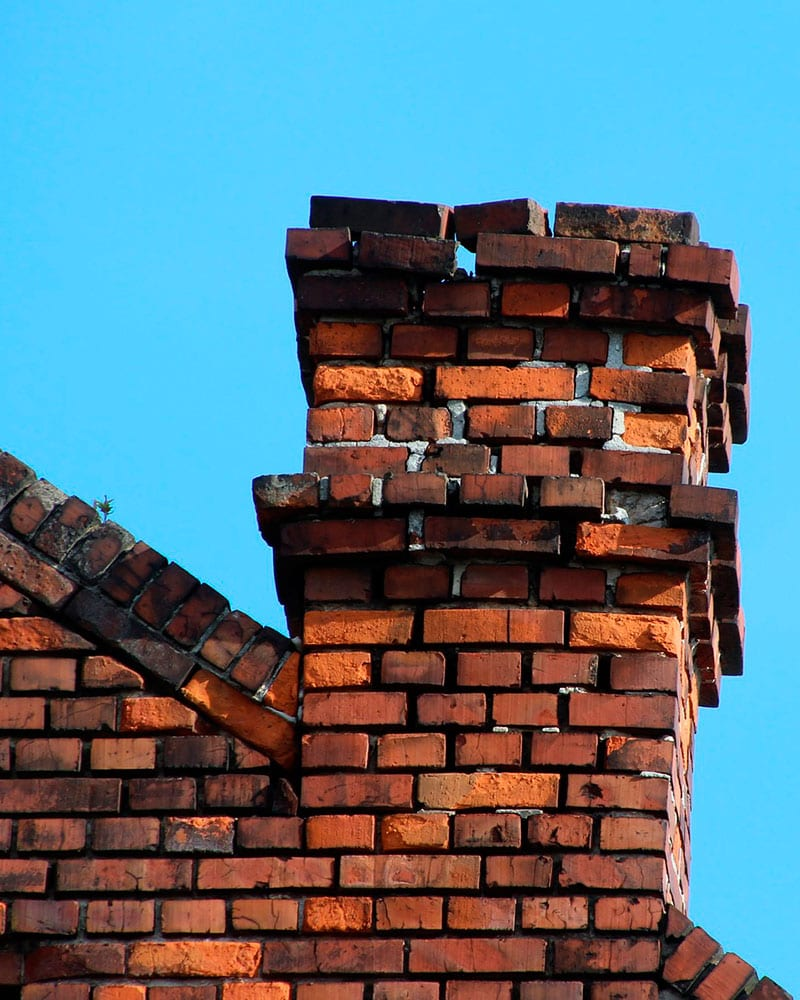 Chimney Repair and Rebuild