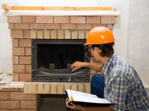 Fireplace Repair and Remodel