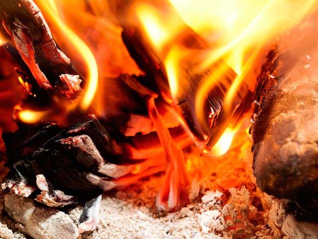 Firebox Repair and Rebuild