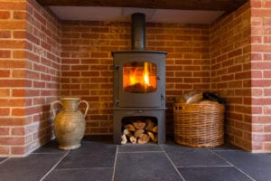 Invest In A Wood Burning Stove - Chicago IL - Jiminy Chimney Masonry