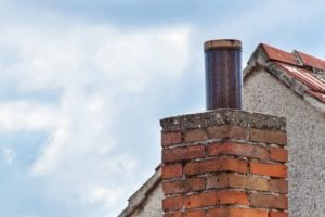 A Clean Chimney for the Holidays - Chicago IL - Jiminy Chimney