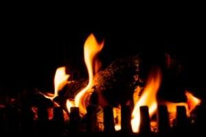 Fall Gas Fireplace Maintenance - Chicago IL - Jiminy Chimney