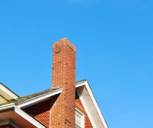 The Freeze-Thaw Cycle Affects A Chimney - Chicago IL - Jiminy Chimney