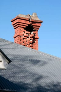 Repairing Masonry Through Tuckpointing - Chicago IL - Jiminy Chimney Masonry & Repair