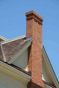 Significance of Flashing Repair - Chicago IL - Jiminy Chimney Masonry & Repair