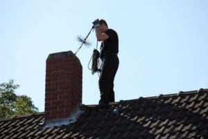 Early Chimney Cleaning - Chicago IL - Jiminy Chimney Masonry & Repair